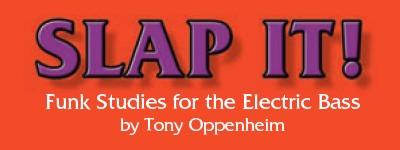 Tony Oppenheim Slap It Pdf